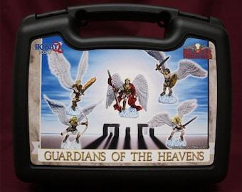 Guardians of the Heavens - 10007 - Reaper Miniatures