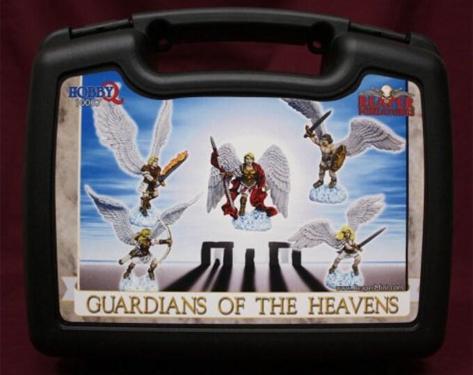 10007: Guardians of the Heavens - Reaper Miniatures