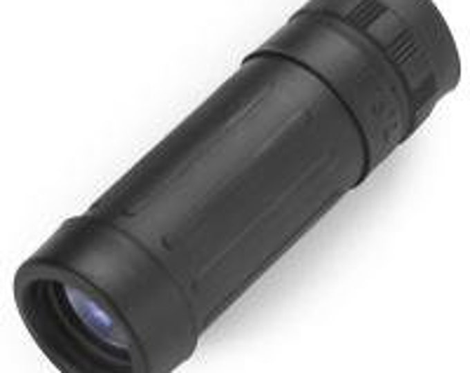 Compact Pocket 8x21 Monocular - Grizzly Peak