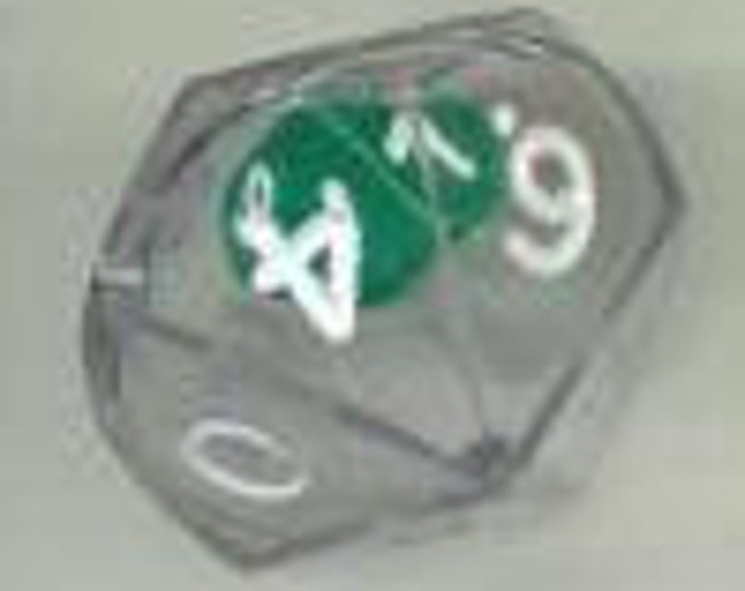 Dice within Dice - d10