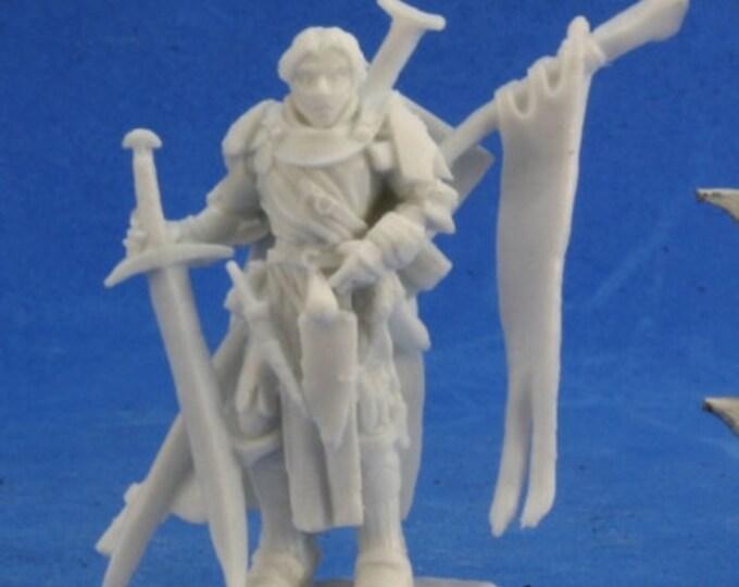 89025: Alain - Reaper Miniatures
