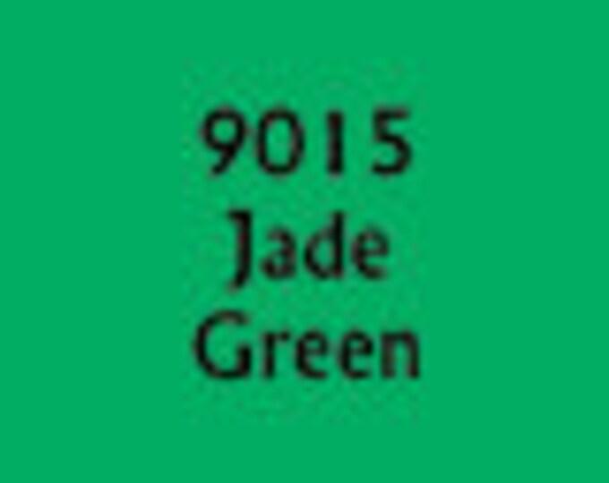 09015: Jade Green - MSP Core Colors - Reaper Miniatures