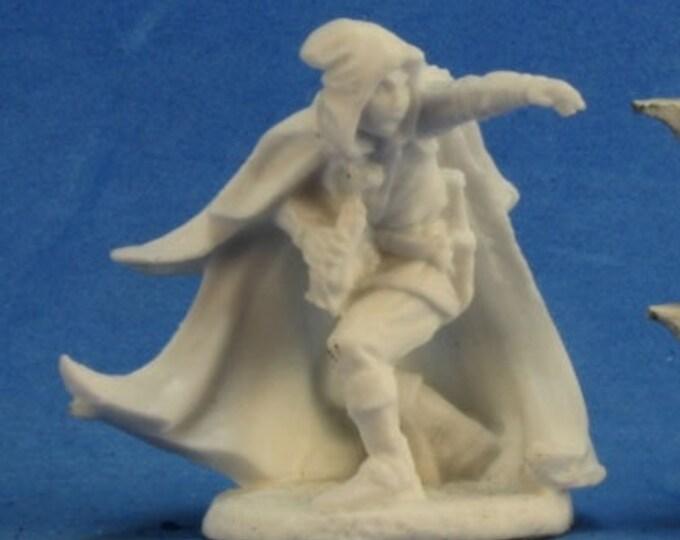 77209: Arran Rabin - Reaper Miniatures