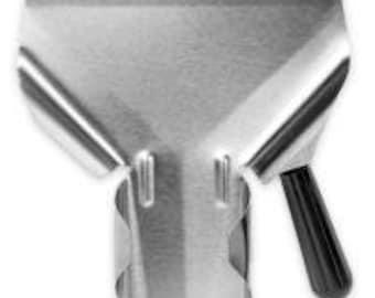 Stainless Steel Popcorn Scoop - Back of House Ltd.