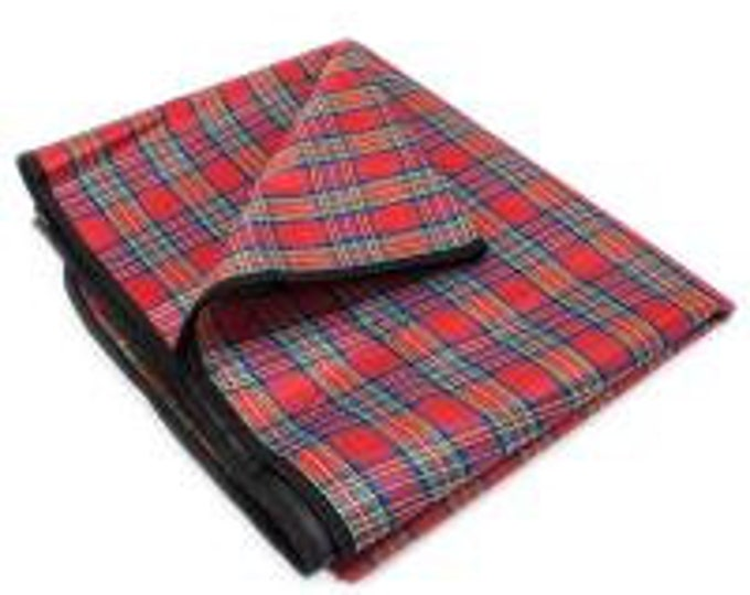 All-Purpose Camping Blanket, Extra-Large - Grizzly Peak