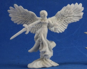 77364: Angel of Shadows - Reaper Miniatures