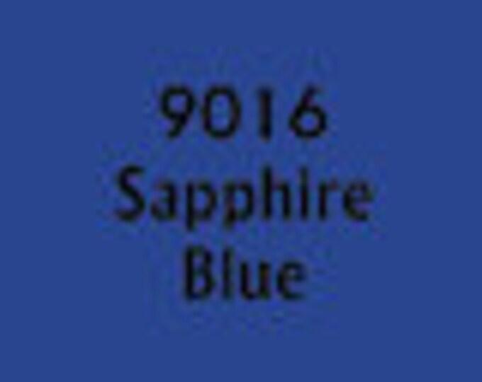 Reaper 09016: Sapphire Blue MSP Core Colors Master Series Paints - Reaper Miniatures