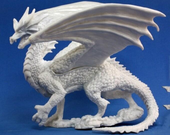 77109: Fire Dragon - Reaper Miniatures