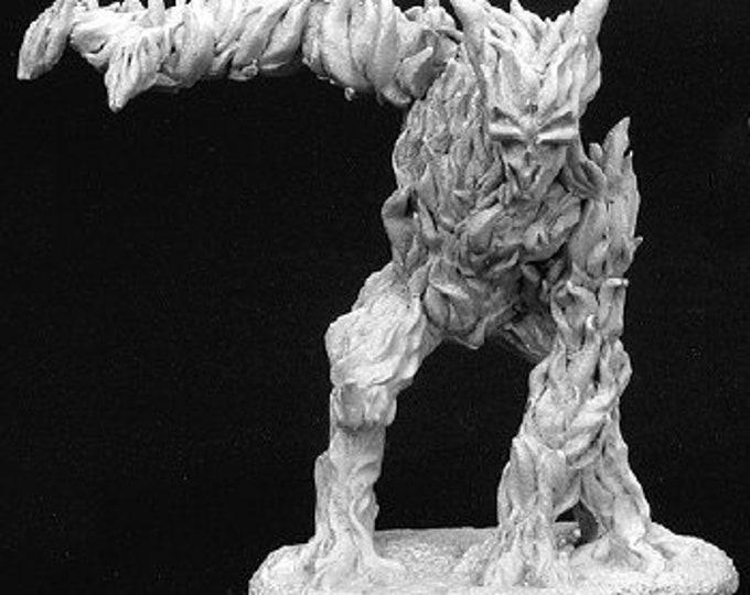 02779: Fire Elemental - Reaper Miniatures