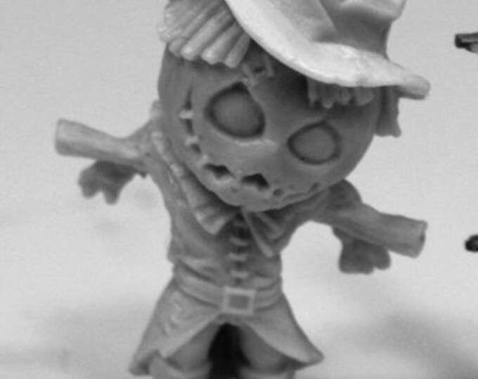 77607: Bonesylvanians - Patch - Reaper Miniatures