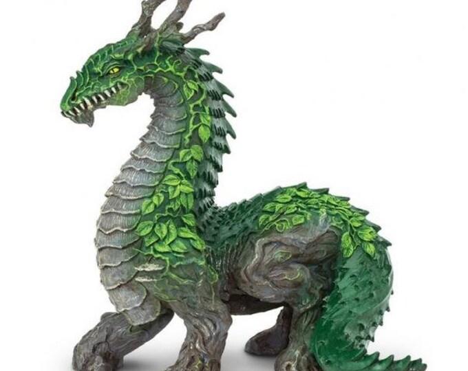 Safari Ltd 10150: Dragons - Jungle Dragon - Purchasing Collective