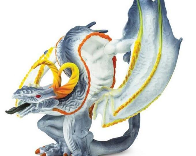 Safari Ltd 10143: Dragons - Smoke Dragon - Purchasing Collective