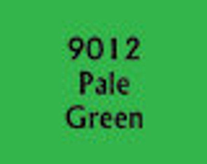 Reaper 09012: Pale Green MSP Core Colors Master Series Paints - Reaper Miniatures