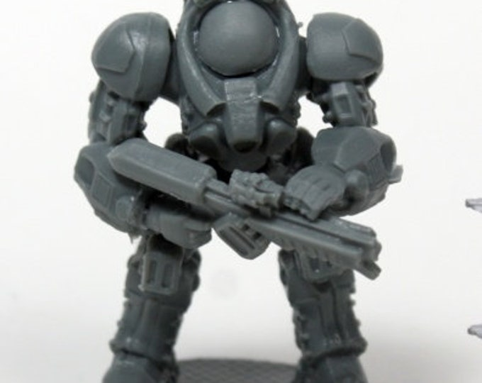 80077: Blackstar Corsair Bravo - Reaper Miniatures
