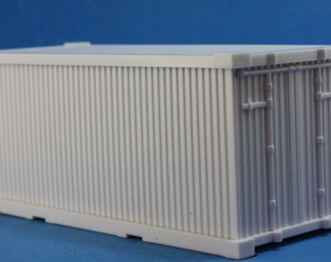 80036: Shipping Container  - Reaper Miniatures
