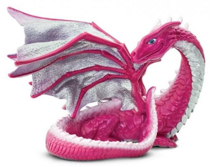 Safari Ltd 10139: Dragons - Love Dragon - Purchasing Collective