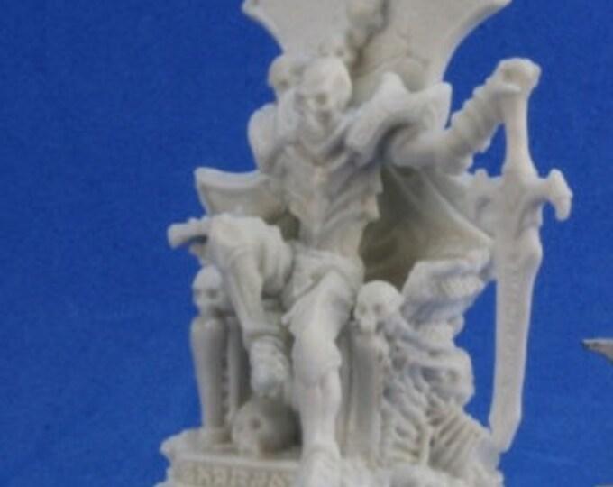 77201: Dragoth - Reaper Miniatures