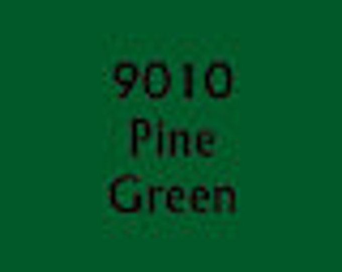 09010: Pine Green - MSP Core Colors - Reaper Miniatures