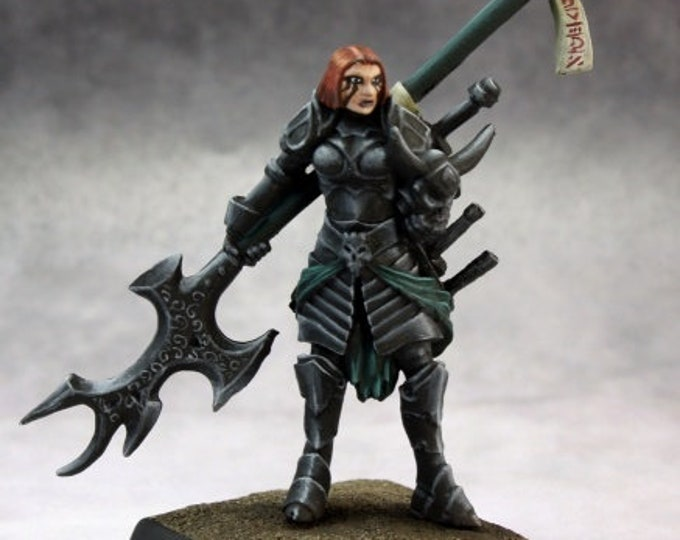 60118: Hellknight Order of the Pyre - Reaper Miniatures