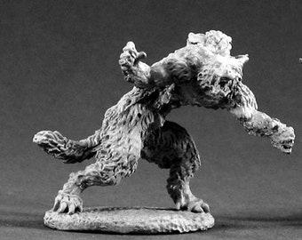 02139: Jean Paul Duchamps - Reaper Miniatures