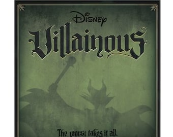 Disney Villainous - Wonder Forge