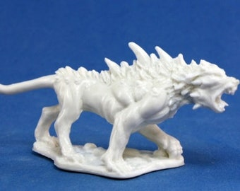 77038: Hell Hound - Reaper Miniatures