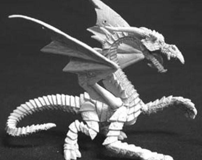 02193: Dragon Abyzarran - Reaper Miniatures