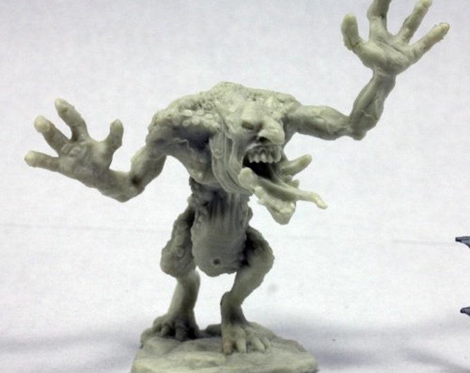 89041: Troll - Reaper Miniatures