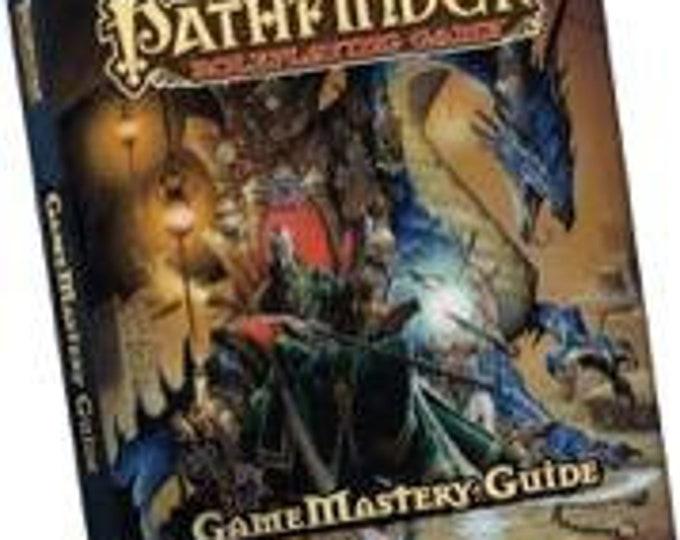 Pathfinder RPG: Gamemastery Guide (Pocket Edition) - PZO1114-PE - Paizo