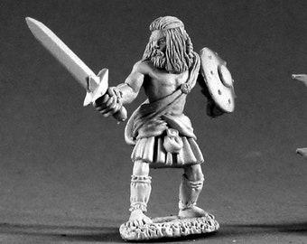 02241: Shamus Rowan - Reaper Miniatures