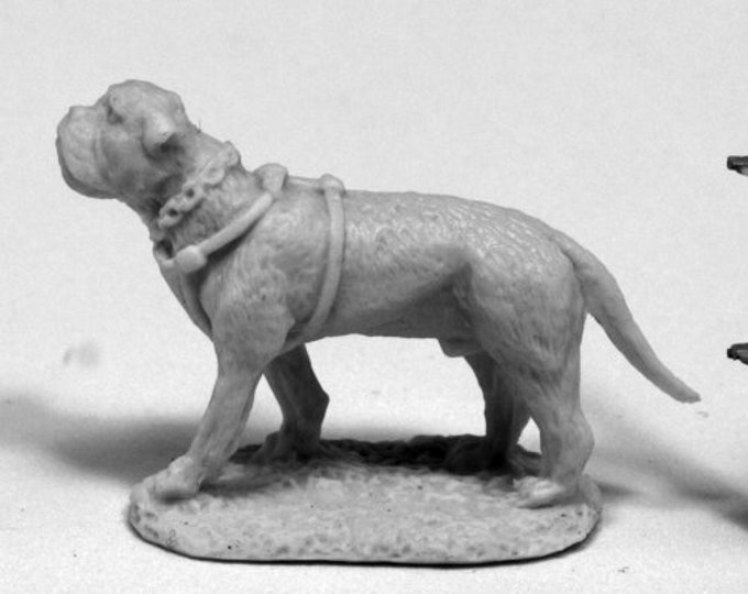 77422: War Dog - Reaper Miniatures