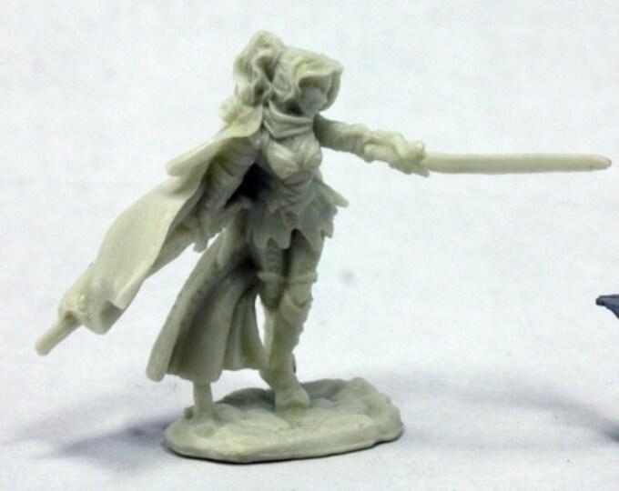 77322: Kassandra of the Blade - Reaper Miniatures