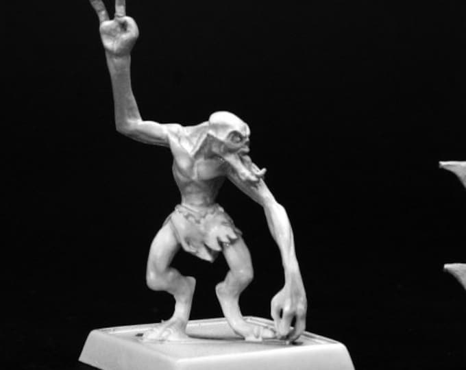 60007: Sinspawn - Reaper Miniatures