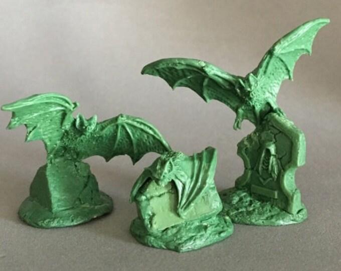Giant Bats (3) - 03795 - Reaper Miniatures