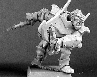 14265: Xailor, Overlords Monster - Reaper Miniatures