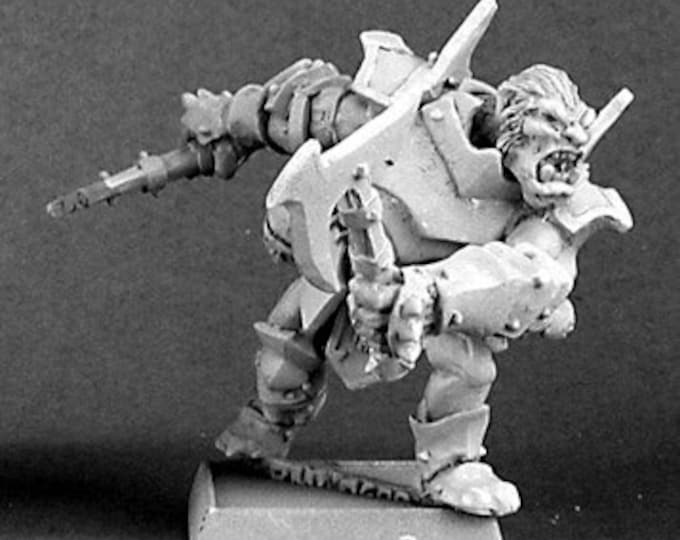 14265: Xailor, Overlords Monster - Reaper Miniatures