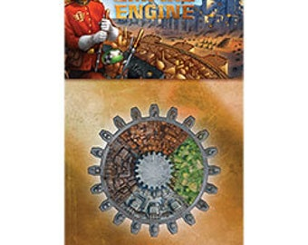 Empire Engine - Alderac Entertainment Group