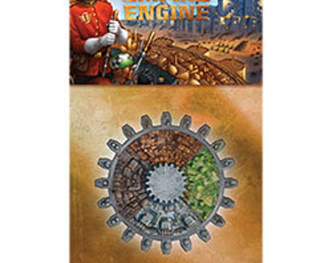 Empire Engine - Alderac Entertainment Group