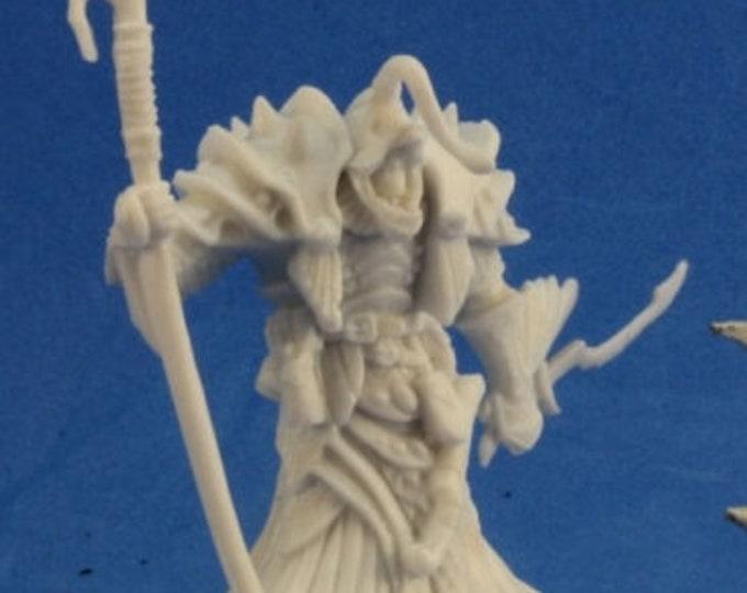 77215: Eregris Darkfathom - Reaper Miniatures