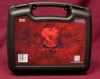 08706: Paint Carrying Case - Reaper Miniatures