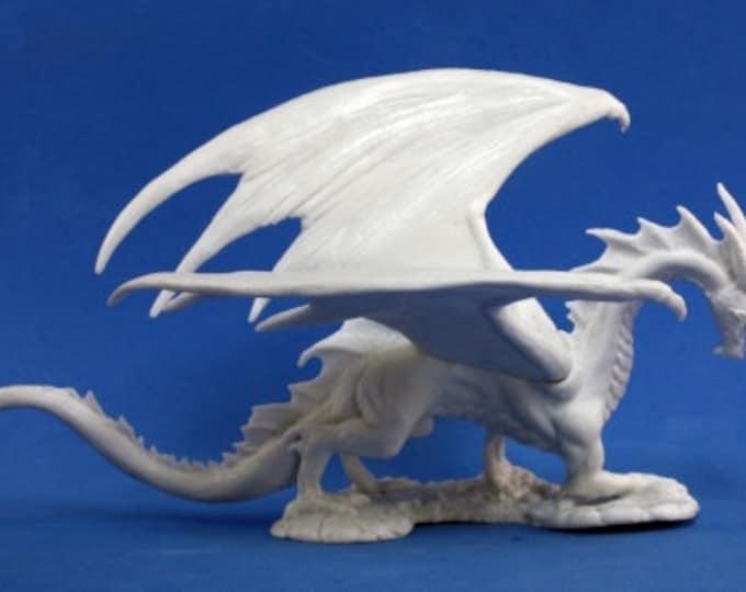 77108: Shadow Dragon - Reaper Miniatures
