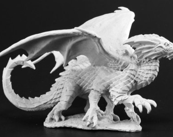 03703: Dracolisk - Reaper Miniatures