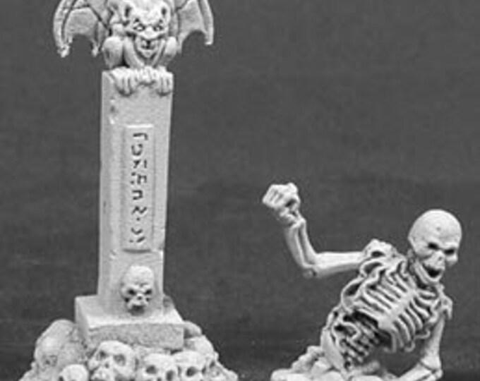 02043: Undead Rising - Reaper Miniatures