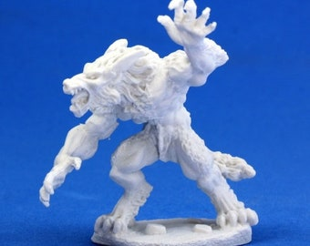 77009: Werewolf - Reaper Miniatures