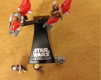 Shadows of the Empire Battle Pack - Star Wars Action Fleet