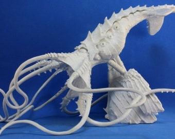 Kraken - 77291 - Reaper Miniatures