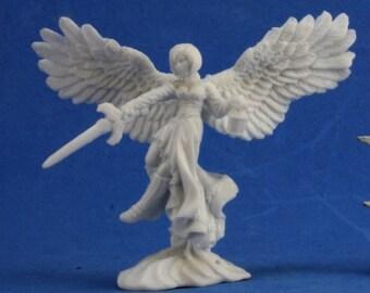 Angel of Shadows - 77364 - Reaper Miniatures