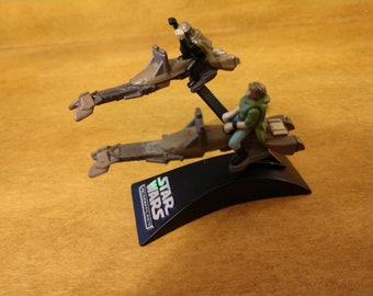 Rebel Alliance Battle Pack - Star Wars Action Fleet