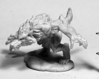 Werewolf - 77464 - Reaper Miniatures