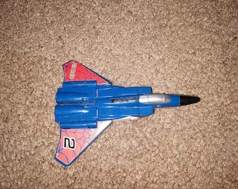 Transformers - 1985 Vintage Aerialbot Air Raid